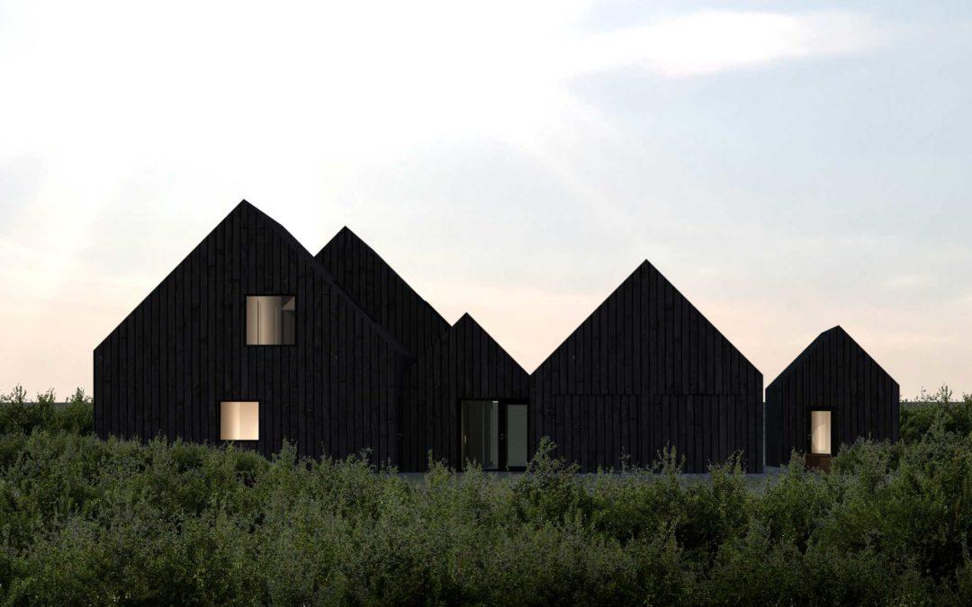 Villa Halmstad