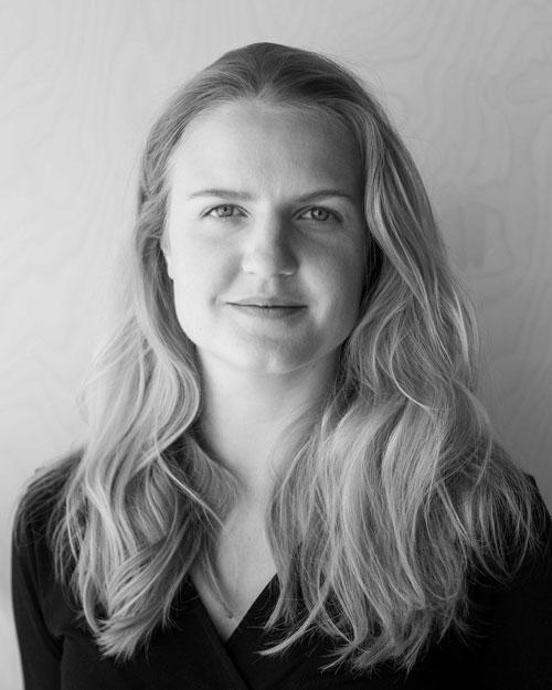 Felicia Olofsson, Arkitekt