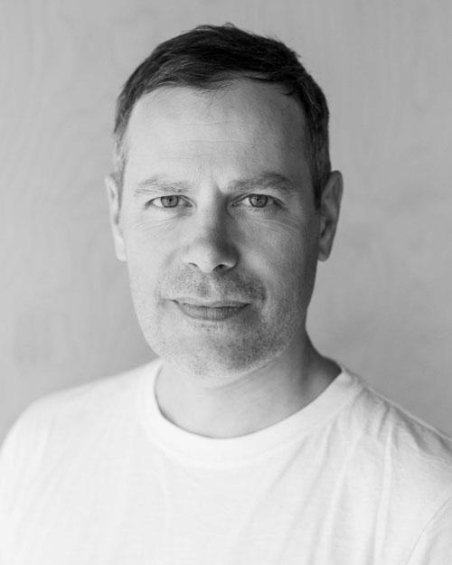 Jens Laursen, Arkitekt